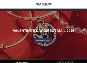 alexandani.spectrummarketing.com