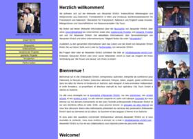 alexander-ehrlich.com