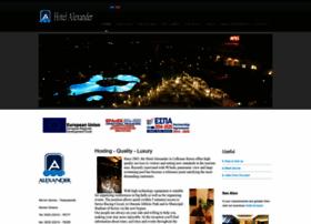 alexander-hotel.gr