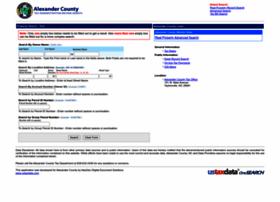 alexander.ustaxdata.com