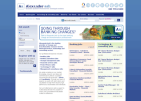 alexanderash.com