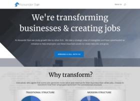 alexanderbain.co.uk