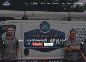alexandergasandplumbing.com.au