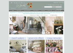 alexanderinteriorsltd.co.uk