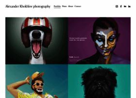 alexanderkhokhlov.com