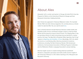 alexanderluft.com