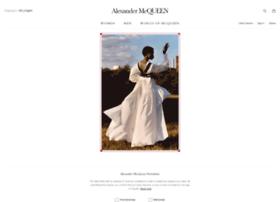 alexandermcqueen.co.uk