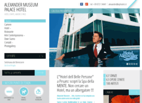 alexandermuseum.it
