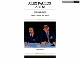 alexanderpaulus.tumblr.com