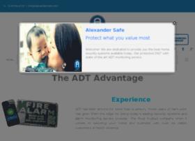 alexandersafe.com