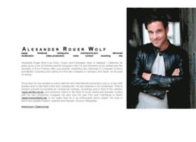 alexanderwolf.info
