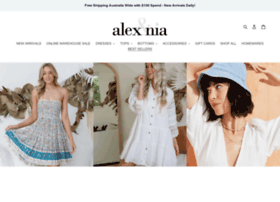 alexandnia.com.au