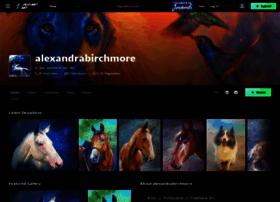 alexandrabirchmore.deviantart.com