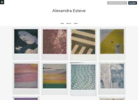 alexandraesteve.com