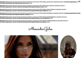 alexandragalea.com