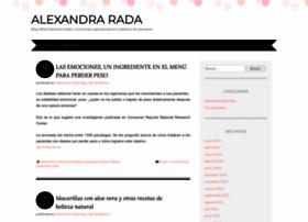 alexandrarad.wordpress.com