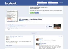alexandrascafe.co.uk