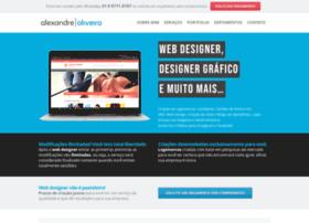 alexandre-oliveira.com