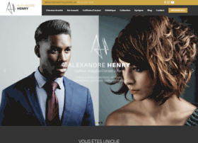 alexandreandbe.com