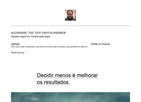 alexandretaz.com.br