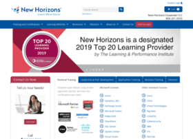 alexandria.newhorizons.com