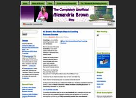 alexandriabrown.wordpress.com