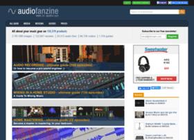 alexandrie.audiofanzine.com