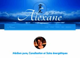 alexane-medium.com