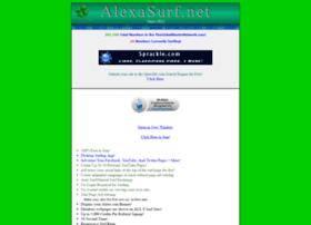 alexasurf.net