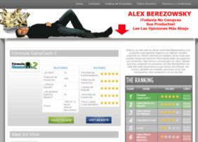alexberezowsky.org