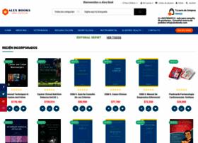 alexbooks.com