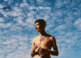 alexburey.com