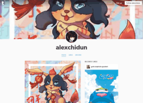 alexchidun.tumblr.com