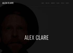 alexclare.com