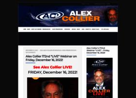 alexcollier.org