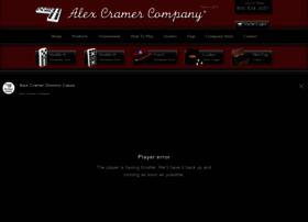 alexcramer.com