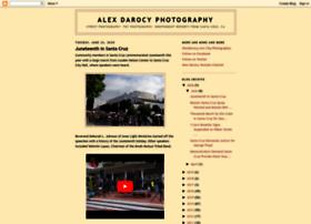 alexdarocy.blogspot.com