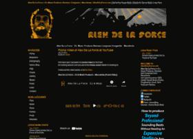 alexdelaforce.com