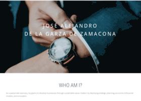 alexdelagarza.centrocirumax.com