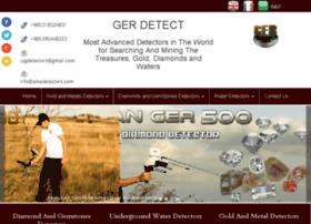 alexdetectors.com