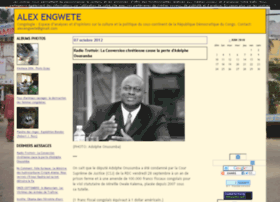 alexengwete.afrikblog.com