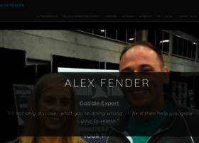 alexfender.com