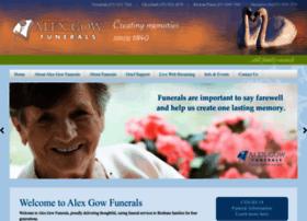 alexgowfunerals.com.au