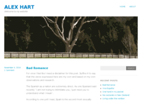 alexhart.co.nz