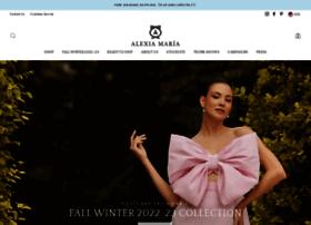 alexiamaria.com