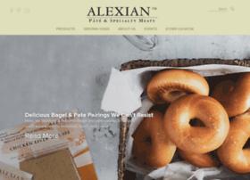 Alexianpate.com