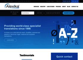 alexika.com