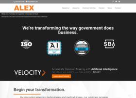 alexinc.com