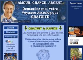 alexis-astrologie.com