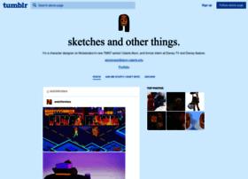 alexis-page.tumblr.com